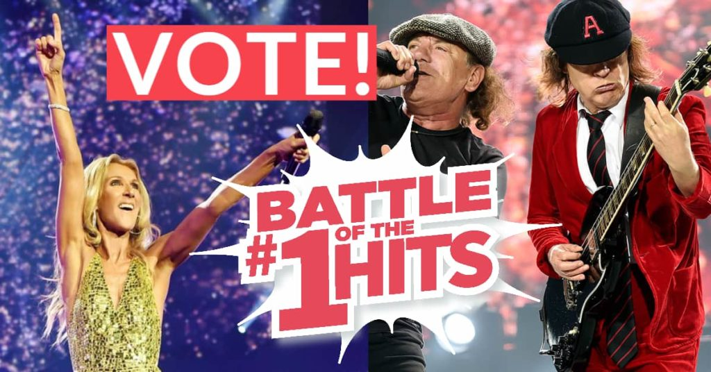 Vote: Canada Vs Australia!